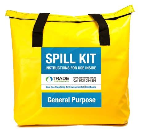 Trade Enviro Truck Spill Kit