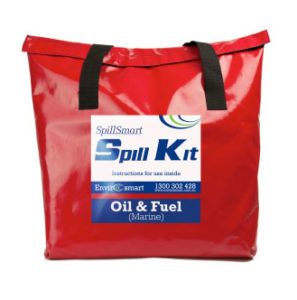 Oil and Fuel Truck Spill Kit