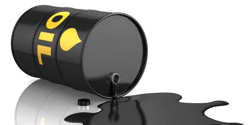 Floor Sweep for Oil Spills